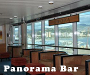 Panorama-Bar